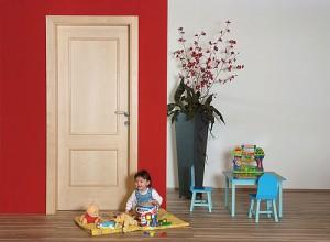 Ukážky interiérových dverí HARTL HAUS