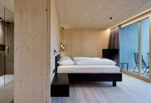 Hotel Sand v Taliansku