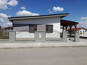 Montovaný dom Senec