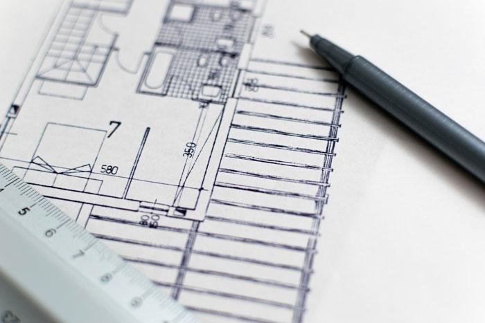 Projekt montovaného domu